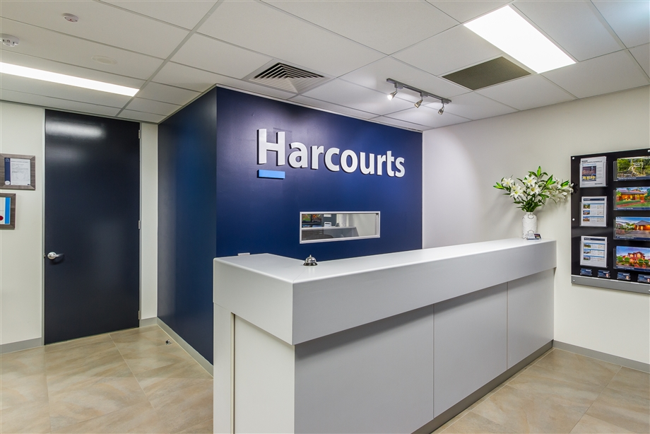 Harcourts Real Estate