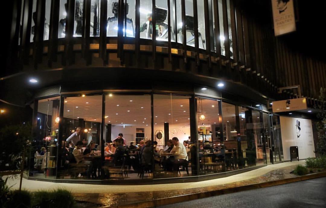 The Butler's Pantry Restaurant